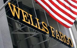 Bancile de top din SUA ar putea fi sanctionate dur pentru prescrierile de ipoteci