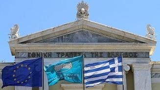 Bancile grecesti primesc o gura de oxigen, dar le va fi de ajuns?