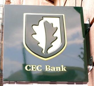 Bancile majoreaza dobanzile la depozite, ca sa fereasca clientii de impozit