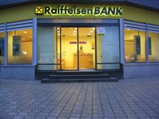 Bancile straine din Romania au obtinut profituri de 1,4 miliarde euro