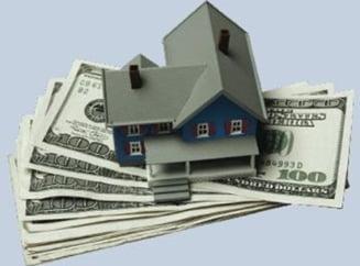 Bancile vor institui gaj pe conturile celor care se imprumuta prin Prima Casa