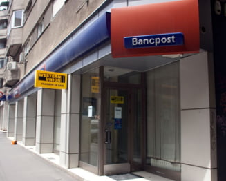 Bancpost cere falimentul firmei care apartine pastorului acuzat de spalare de bani