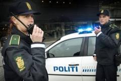 Banda de infractori romani, in Danemarca: Zeci de spargeri, geamantane cu laptopuri si bijuterii