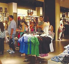 Baneasa Shopping City da vineri startul la reduceri si distractie