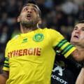 Banel Nicolita, gol splendid intr-un meci nebun al lui Nantes (Video)
