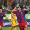 Banel Nicolita, liber sa plece de la Steaua