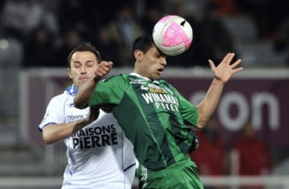 Banel Nicolita, pasa de gol in Franta (Video)