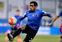 Banel Nicolita se intoarce: Si-a gasit echipa in Liga 1