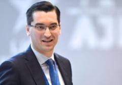 Bani cu nemiluita. Cat va castiga Razvan Burleanu in Consiliul FIFA
