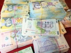 Bani de la Guvern pentru familiile sarace