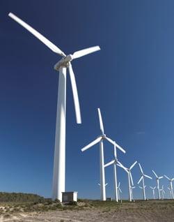Bani de la stat daca iti alimentezi casa de la o turbina eoliana