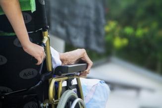 Bani Mai Multi Pentru Asistentii Care Au In Ingrijire Adulti Cu Handicap Dar Si Restrictii Amenzi