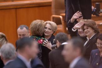 Banicioiu, Andronescu si probabil Dancila se lupta sa devina Nr 2 in PSD, la un Congres in care toate functiile se joaca, mai putin a lui Dragnea