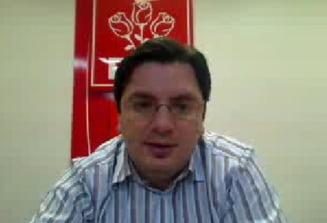 Banicioiu: Eu votez Victor Ponta presedinte si Liviu Dragnea secretar general