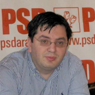 Banicioiu: PD-L si-a vandut electoratul pentru niste avantaje - Interviu