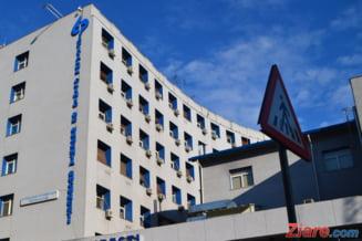 Banicioiu, despre cresterea salariilor medicilor: Romanii sa fie solidari cu personalul din Sanatate