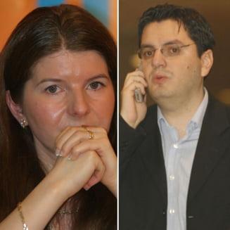 Banicioiu cere demisia din Parlament a Monicai Iacob Ridzi
