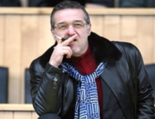 Banii din care Steaua trebuie sa supravietuiasca: Becali a facut publica suma din conturile clubului
