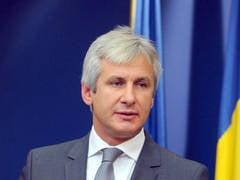 Banii europeni pentru Transporturi n-au fost deblocati inca - Teodorovici: Sa apasam acceleratia