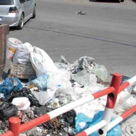 Banii fara miros din mega-afacerea gunoiului
