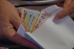 Banii obtinuti ilegal de partide nu vor mai putea fi confiscati, au decis deputatii juristi