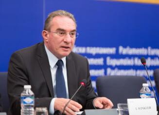 Banii pentru investitii raman in conturile UE: Ceea ce se intampla in Romania este inacceptabil!
