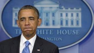 Barack Obama: As fi putut fi Trayvon Martin - tanarul ucis pe strada in SUA (Video)