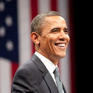 Barack Obama: Daca tarile ar fi conduse de femei, am vedea o imbunatatire semnificativa peste tot