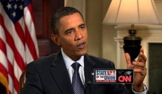 Barack Obama: SUA sunt pregatite sa ajute Europa, dar nu cu bani