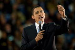 Barack Obama, prezent la funeraliile lui John Lewis, condamna actiunile lui Trump impotriva manifestantilor pasnici si indeamna cetatenii sa-si apere dreptul la vot