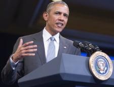 Barack Obama, reactie ferma dupa testul nuclear din Coreea de Nord