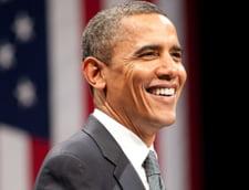Barack Obama a dezvaluit care sunt melodiile si cartile sale preferate din anul 2017 (Video)