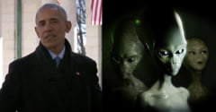 "Barack Obama a vorbit deschis despre existenta OZN-urilor: ""Este adevarat, dar eu nu pot explica"""