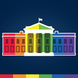Barack Obama aplauda legalizarea casatoriei intre homosexuali: Victorie pentru America!
