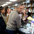 Barack Obama este ''absolut'' dispus sa se vaccineze impotriva COVID-19