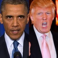 Barack Obama l-a *distrus* pe Trump. Ce mesaj i-a dat