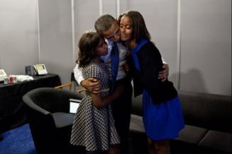 Barack Obama pleaca de la Casa Alba, dar nu si din Washington. De ce mai ramane