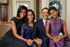 Barack si Michelle Obama vor produce pentru Netflix seriale, filme si documentare