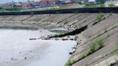 Barajul de la Vadeni, un pericol?!