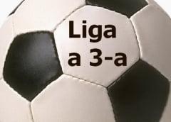 Barajul de promovare in Liga III de fotbal