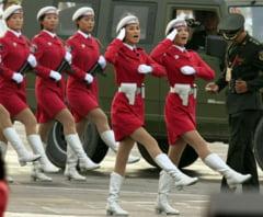 Barbat condamnat pentru dezvaluirea de secrete militare ale Chinei