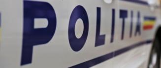 Barbat dat in urmarire in Germania pentru santaj si tentativa de omor, prins la Cluj