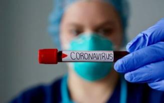 Barbat de 37 ani, rapus de COVID-19 la spitalul din Slatina. Se intorsese de curand din strainatate