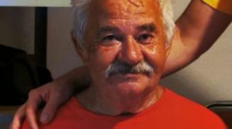 Barbat de 68 de ani, din Slatina, cautat de politisti. Fiul sau a anuntat disparitia la o zi dupa plecarea acestuia de la domiciliu