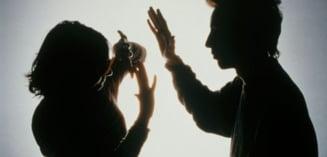 Barbat din Rosia Montana retinut pentru violenta in familie