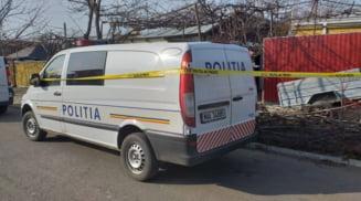 Barbat gasit spanzurat intr-un atelier de reparatii auto din cartierul Satu Nou al Slatinei