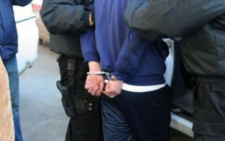 Barbat retinut de politisti pentru incalcarea unui ordin de protectie