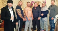 Barbati din Reghin acuzati de camata si santaj, trimisi in judecata