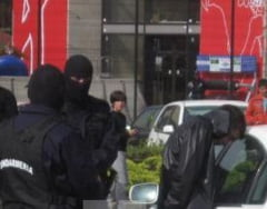 Barbatii arestati la Suceava erau traficanti de heroina