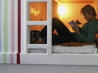 Barbatii care prefera lectura in detrimentul sexului